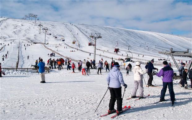 ski-lecht